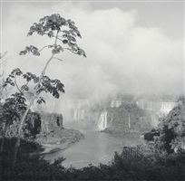 iguazu falls, brazil [the brazil project #2] by lynn davis